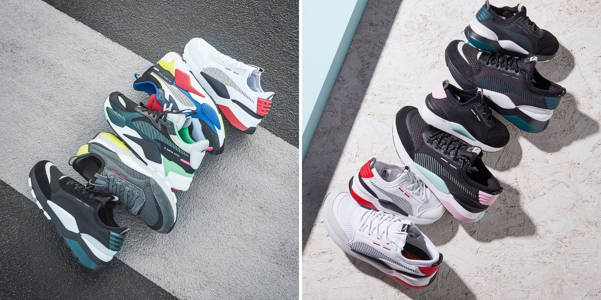 puma rs toys homme