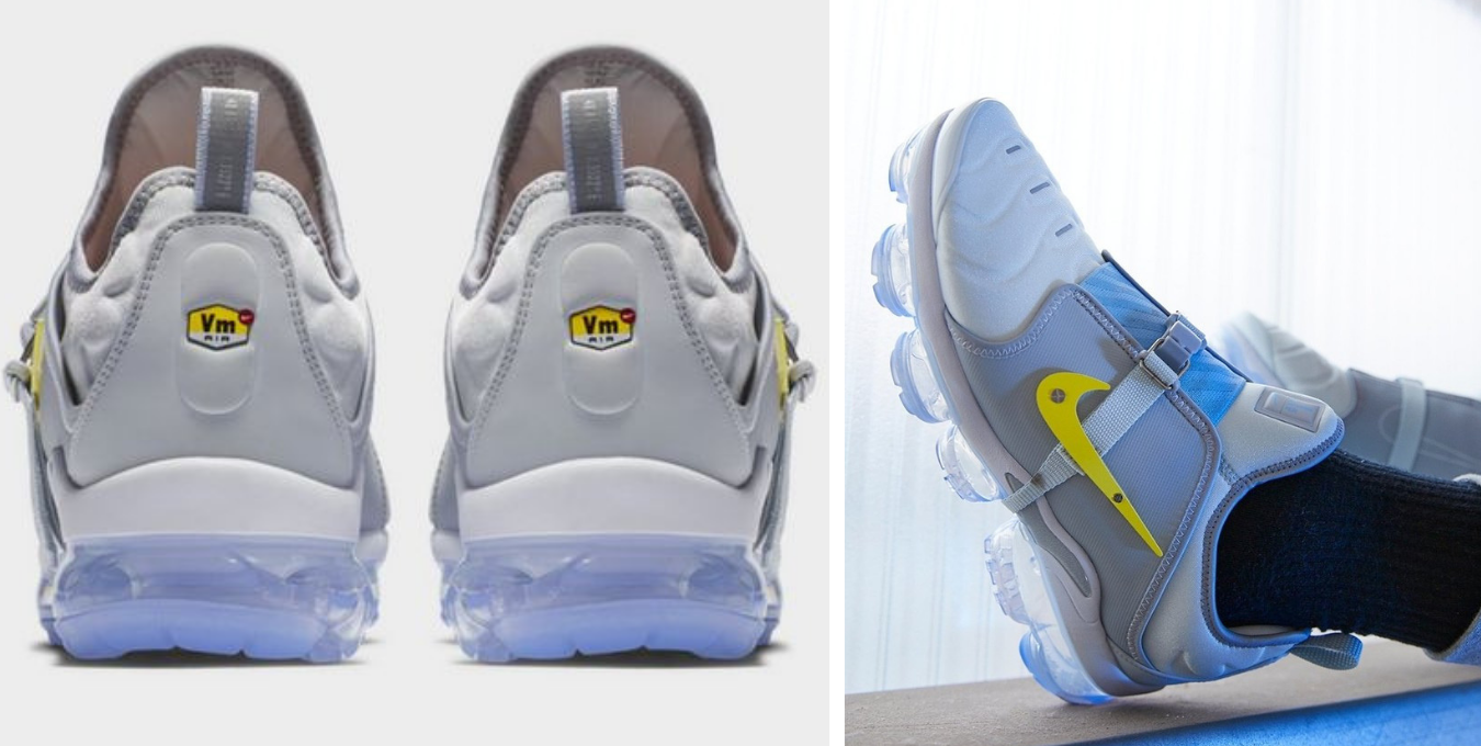 Nike Air Vapormax Plus WIP