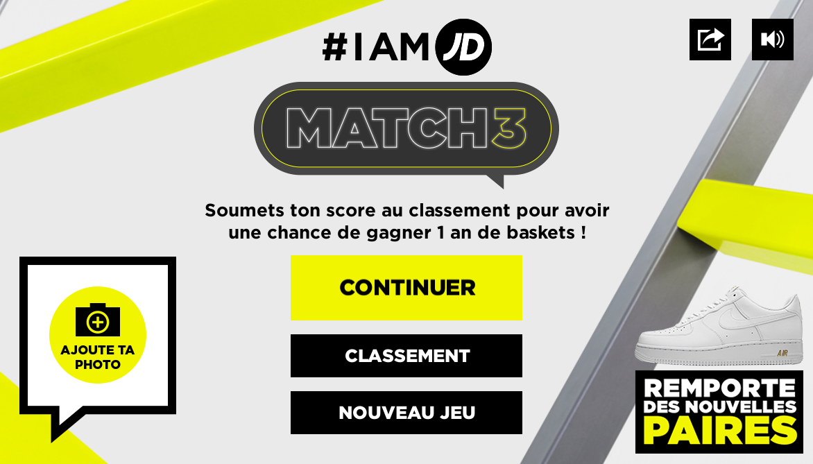 IAMMatch3
