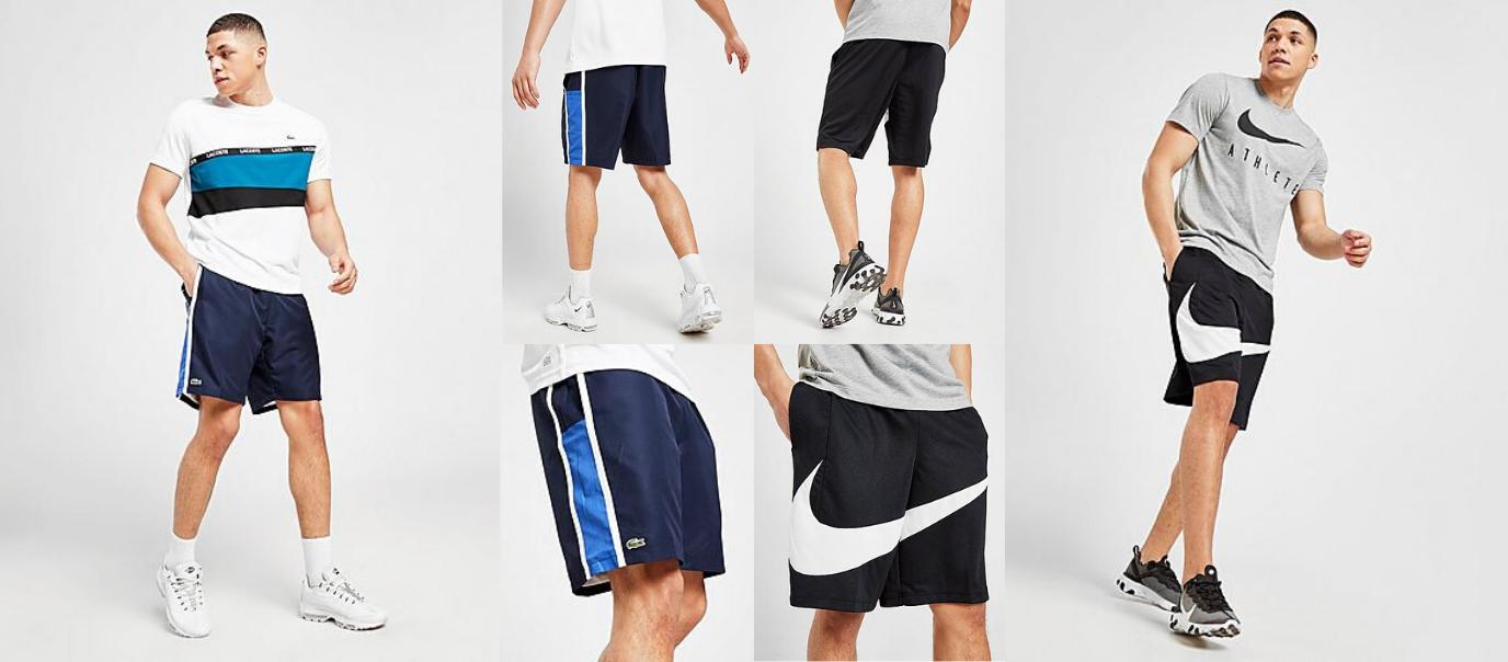 Shorts Hommes
