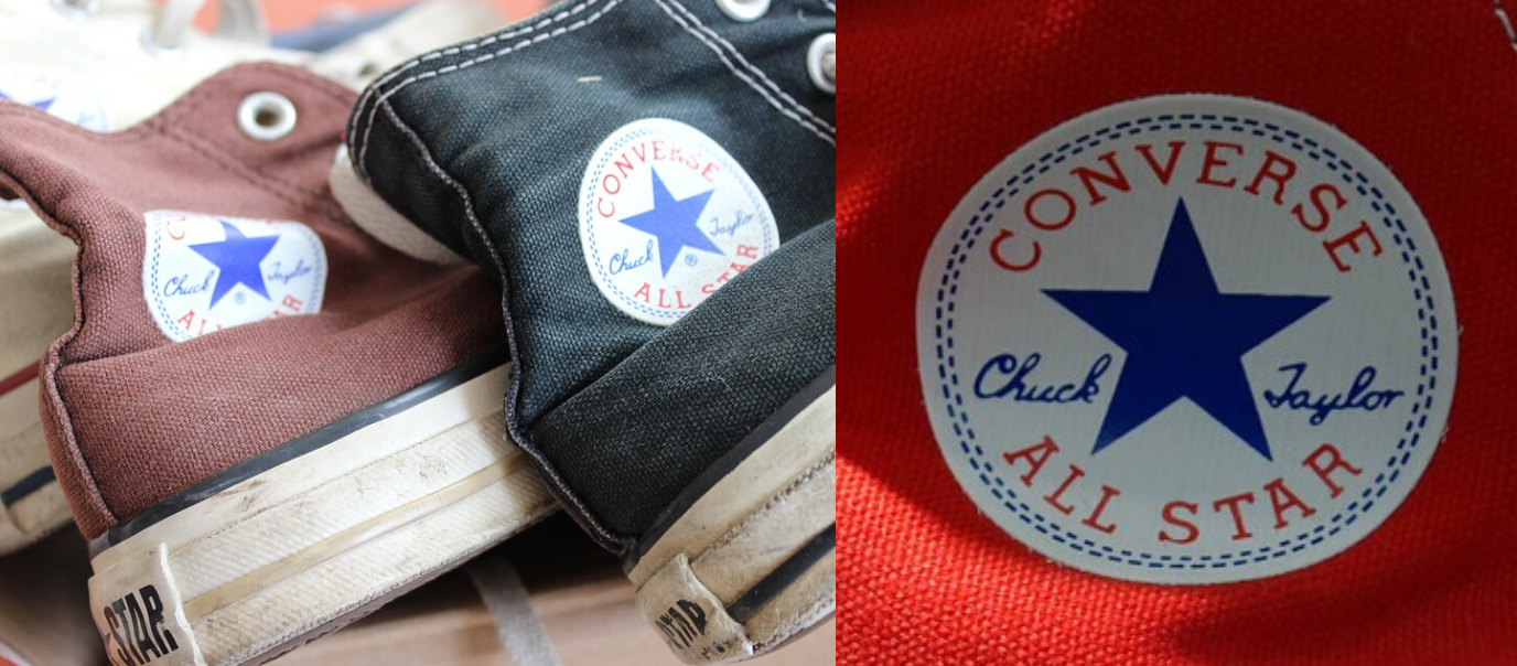 Logo-Chuck Taylor All Star
