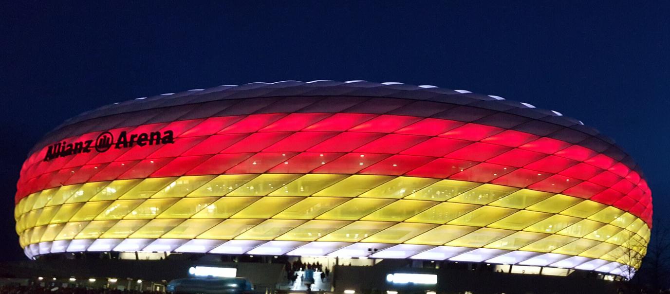 Allianz Arena- Bundesliga