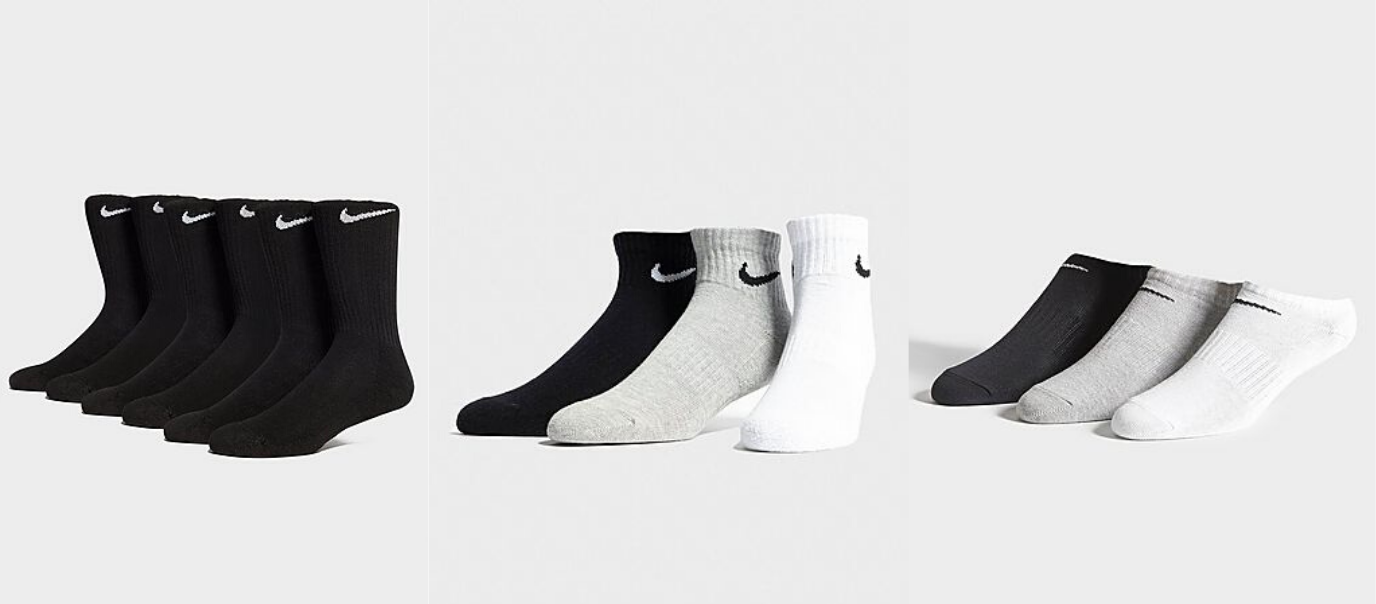 Chaussettes-Nike