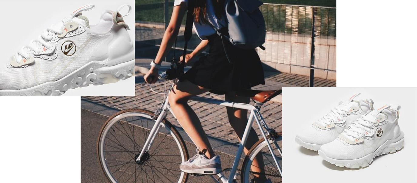 Balade-à-vélo l'été