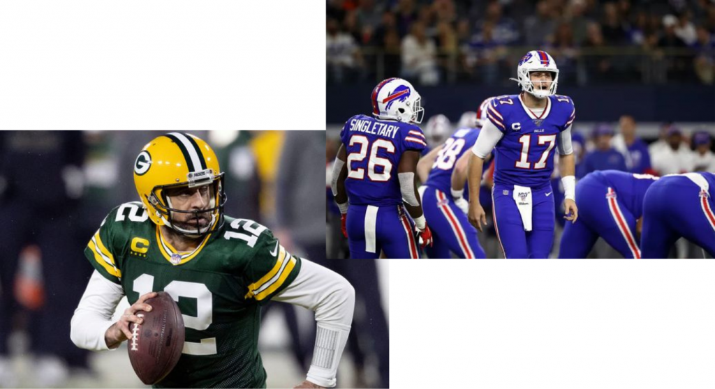 NFL - OUtsiders