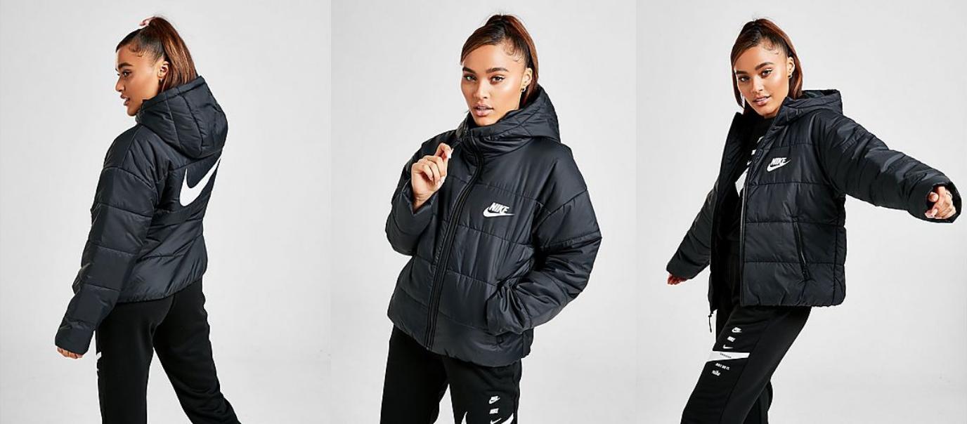 Veste-Nike