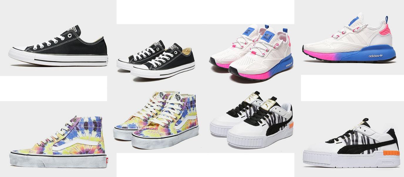 Sneakers-Femmes