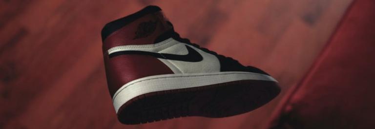 Banner - Air Jordan