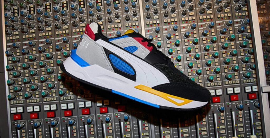 Puma Mirage Sport 2