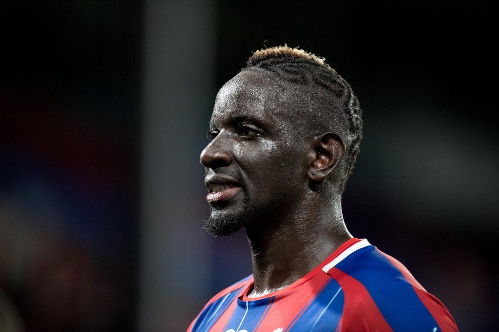 Ligue 1 2021/2022 - Mamadou Sakho