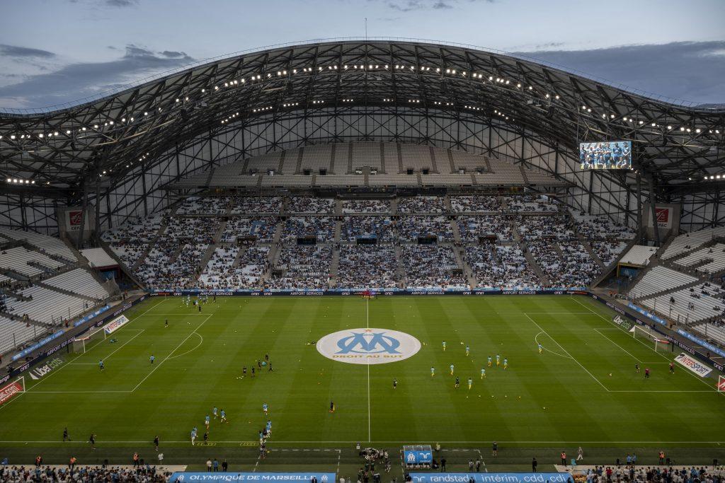 Ligue 2021/2022 - Stade Vélodrome