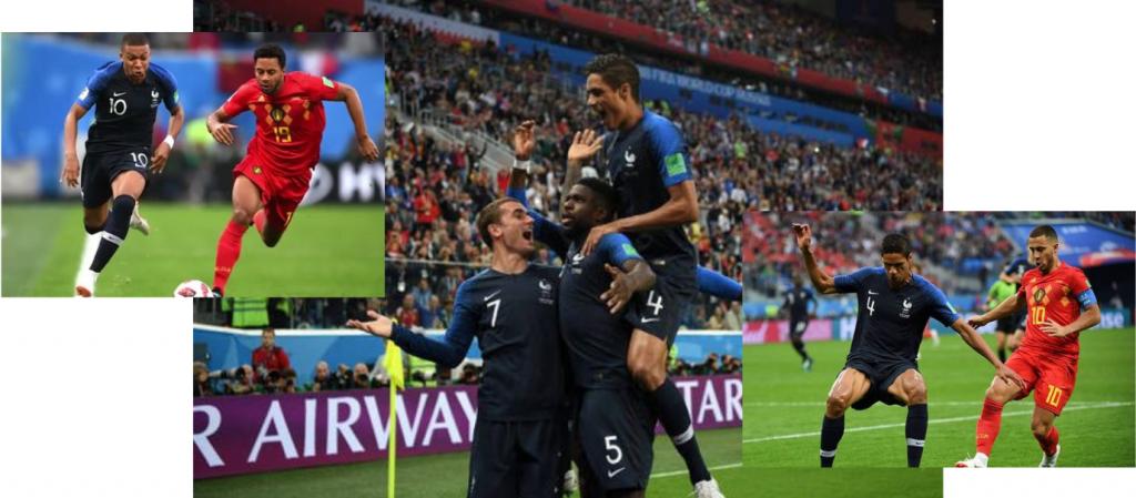 Foot-France-Belgique