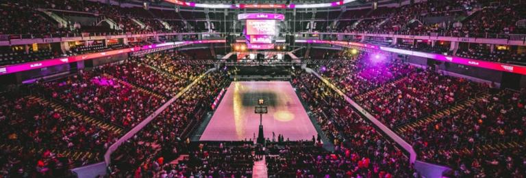 NBA - Banner